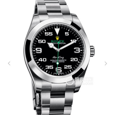 劳力士空中霸王V7版116900-71200瑞士ETA2836自动机械机芯男士手表材质:不锈钢;316l不锈钢动力储备:48小时外观表径:40毫米精钢表带密底
