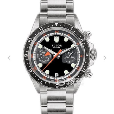 N。70330n-95740灰盘品牌:帝舵,系列:启承自动机械,42毫米直径,男士手表,机芯型号:Cal.2892,振频:28800每小时振荡次数,宝石数:55个,密底